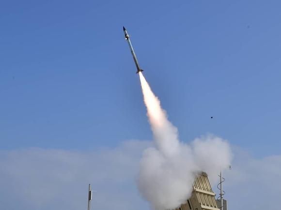 Генерал ВС США рассказал о возможных последствиях палестино-израильского конфликта