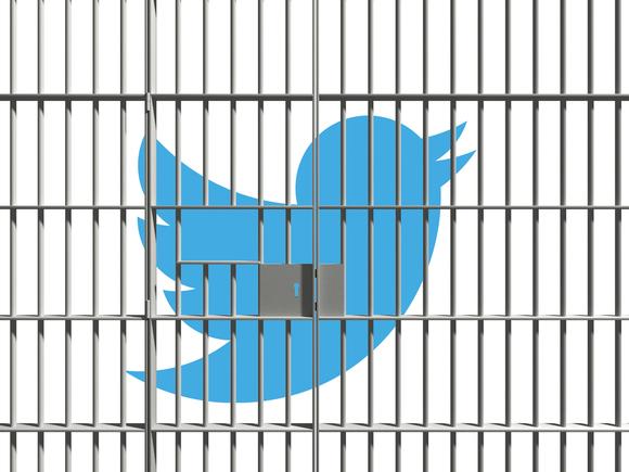 Журналист из Владимира получил уголовную судимость за твит про единороссов