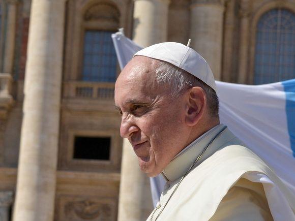 Папа римский предрек новый Всемирный потоп из-за глобального потепления