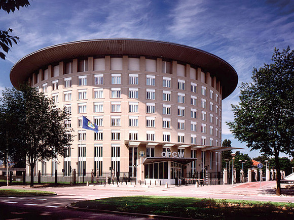ОЗХО насчитала 17 случаев применения химоружия властями Сирии