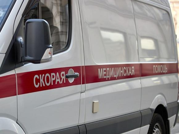 В Москве двухлетний ребенок упал с высоты пятого этажа и выжил