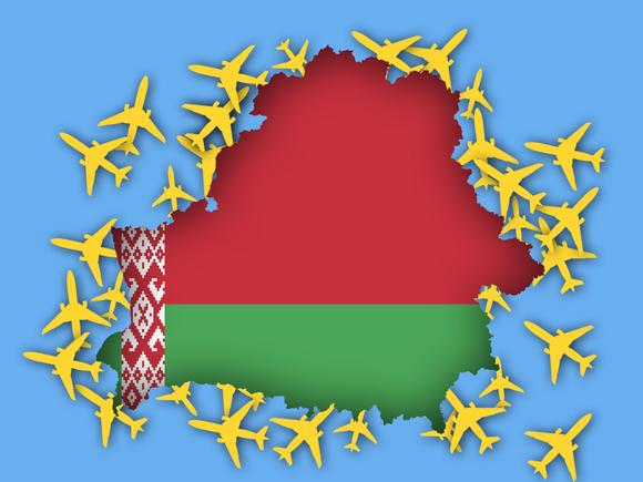 К санкциям Запада против Белоруссии присоединилась Новая Зеландия