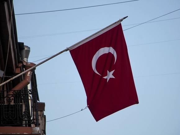 МИД Турции потребовал «немедленно отозвать» высказывание премьера Италии об Эрдогане