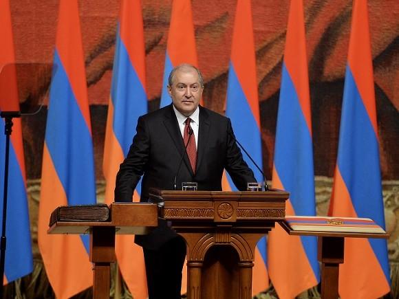 Президент Армении уверен, что парламентские выборы сами по себе не выведут страну из кризиса