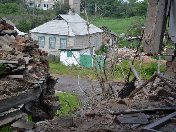В ОБСЕ узнали обстоятельства гибели пятилетнего мальчика в Донбассе