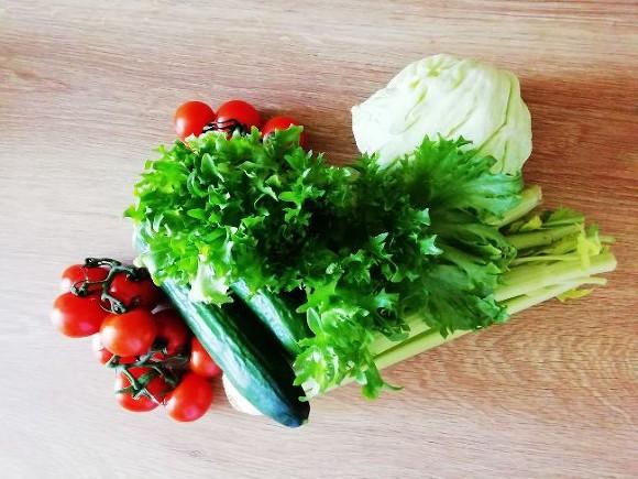 Диетолог: Сырые овощи могут быть опасны для некоторых людей