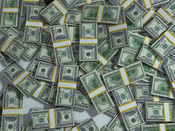 Сенат США согласился выделить почти $250 млрд на техническое противостояние с Китаем