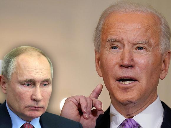 FT: Звонок Байдена в Кремль — долгожданный приз для Путина