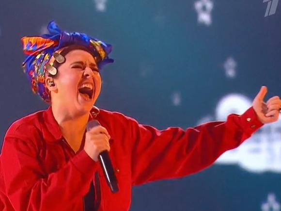 Манижа рассказала, как на «Евровидении» к ней относились иностранцы