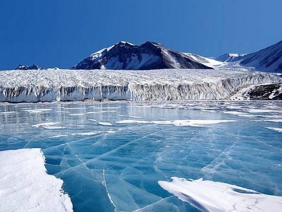«Катастрофа для Арктики»: в Париже протестовали против нового проекта Total и НОВАТЭК