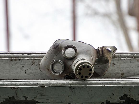 Законопроект об ограничении выбросов парниковых газов прошел первое чтение в Госдуме