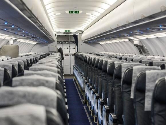 СМИ: Депутат-единоросс устроил дебош на борту самолета, требуя алкоголь