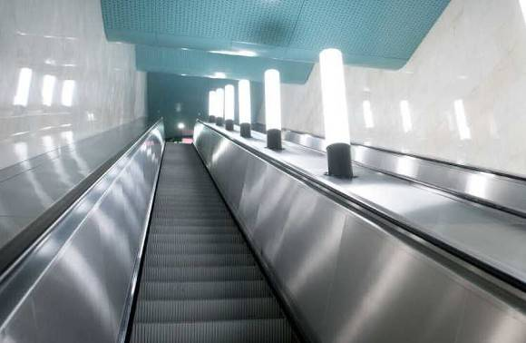 Часть выходов со станции метро «Щукинская» закрыли на месяц