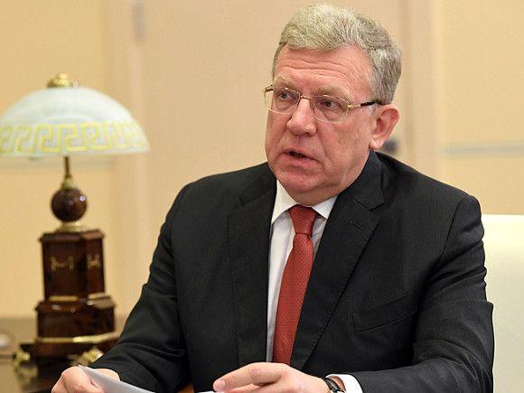 Кудрин сообщил о рекордном уровне долга в субъектах РФ