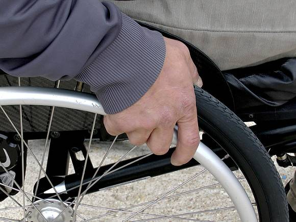 Общественные деятели: Люди с инвалидностью имеют право самостоятельно покупать средства реабилитации