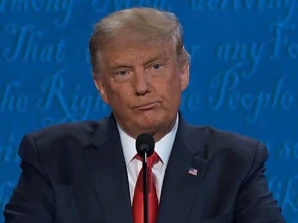 Трамп расстроился баном в Twitter больше, чем поражением на выборах