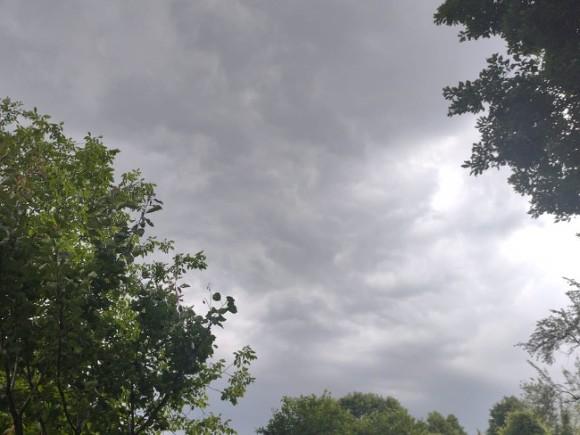 В Москве переменная облачность без дождя
