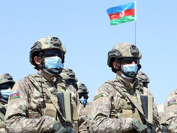 Армянский омбудсмен обвинил Азербайджан в «фашистской политике»