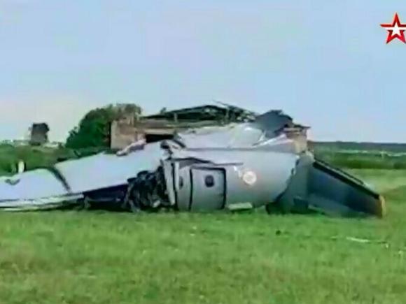 Одним из пострадавших в кузбасской катастрофе самолета L-410 оказался миллиардер Франк (фото)
