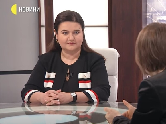 Посол: Украина просит США усилить санкции против России
