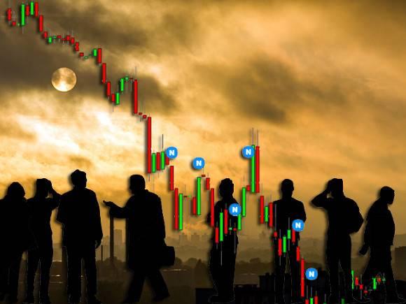 Нефти Brent предсказали продолжение коррекционного тренда