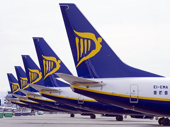 ICAO начнет расследование инцидента с посадкой самолета Ryanair в Минске