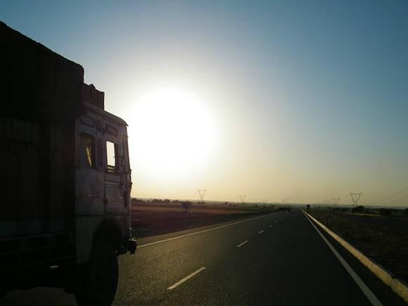 Страшное ДТП с грузовиком произошло в Красноярске: трое погибших