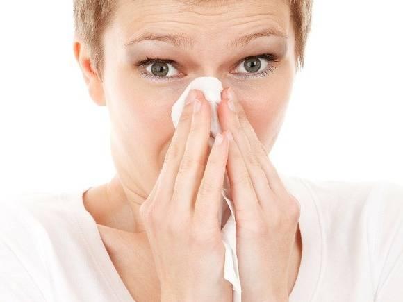 Иммунолог рассказала, как возникает сезонная аллергия