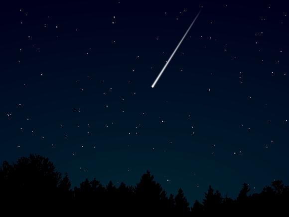 Роскосмос рассекретил, что могло упасть с неба в Якутии