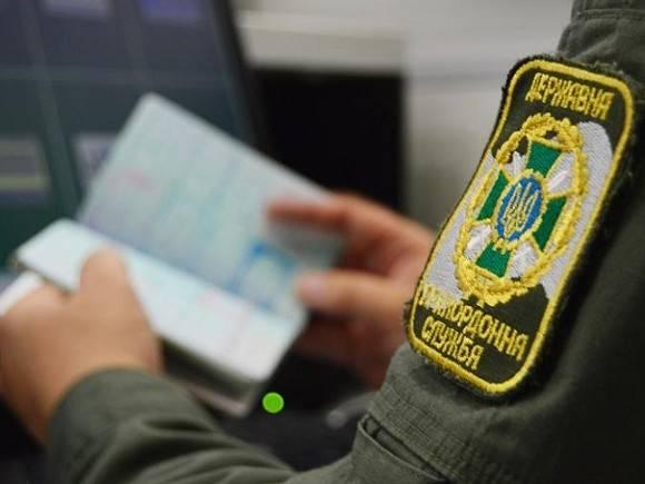 Двое россиян переплыли реку на границе с Украиной ради отдыха в Одессе и были задержаны
