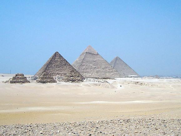 Туроператоры смогут быстро запустить чартерные программы в Египет при наличии слотов