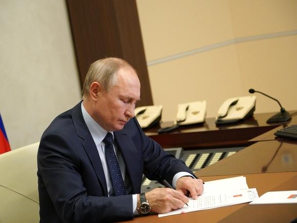 В Кремле рассказали о «ревизии» отношений с США