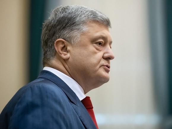 «Не может судьба Украины обсуждаться без ее участия»: Порошенко попросил о встрече Зеленского с Байденом до саммита с Путиным