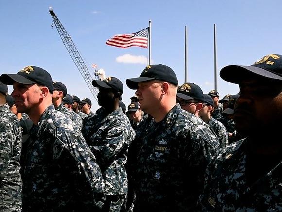 Тысячи военнослужащих США отказались прививаться от коронавируса