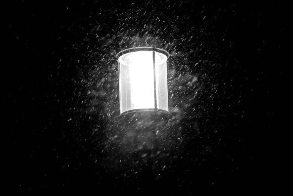 В Забайкалье 18 населенных пунктов остались без света из-за шторма