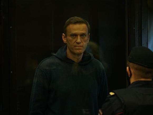 Путин рассказал финскому президенту об условиях содержания Навального