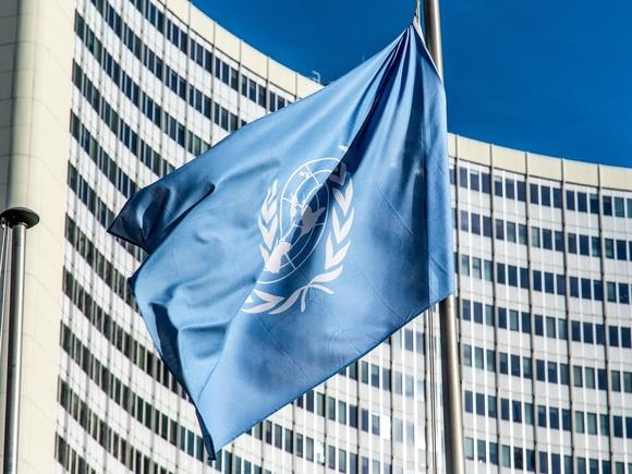 ООН созывает заседание по Крыму