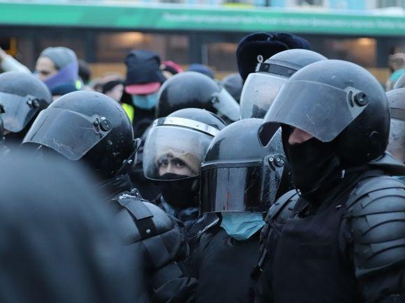 Избитая полицейским петербурженка рассказала о проблемах со здоровьем и «провокациях» недоброжелателей