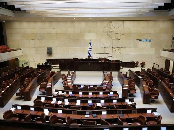 Израильская оппозиция заявила о формировании коалиционного правительства без Нетаньяху