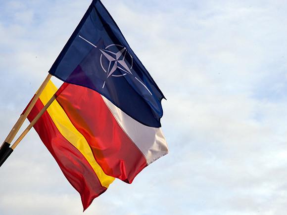 НАТО пересмотрит свою стратегию из-за новых вызовов, в том числе «агрессии» России