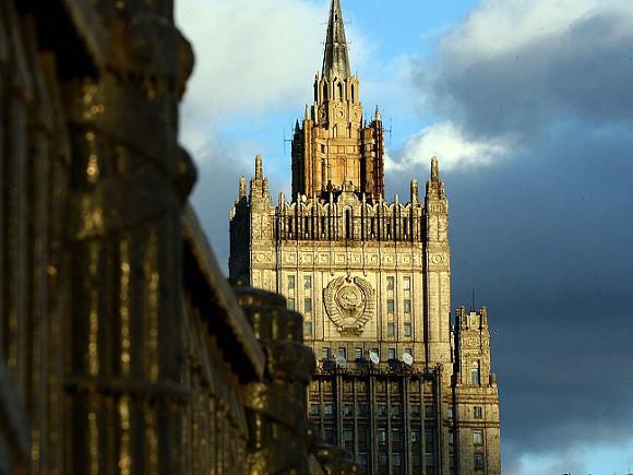 В МИД РФ даже и не припомнят такого, как сейчас, тупика в отношениях с США