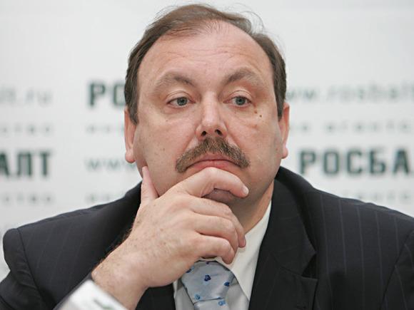 После обнаружения патронов в квартире Геннадия Гудкова возбудили уголовное дело