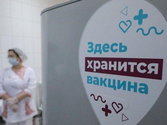 В правительстве РФ поддержали включение прививки от ковида в национальный календарь прививок