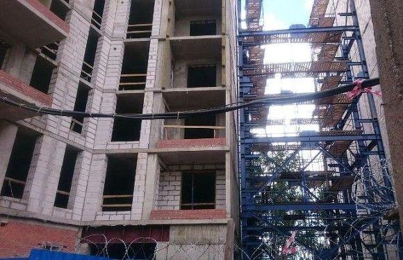 Хуснуллин уверен, что строительство жилья в России «как драйвер вытащит все»