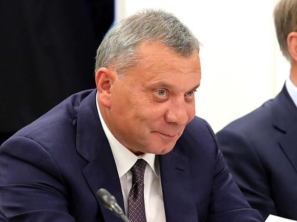 Борисов призвал «не проспать» переход транспорта на низкоуглеродные движители