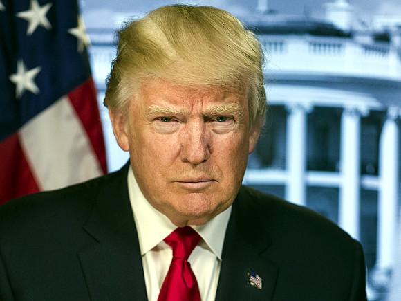 Трамп ответил на вопрос о своем участии в президентских выборах в США