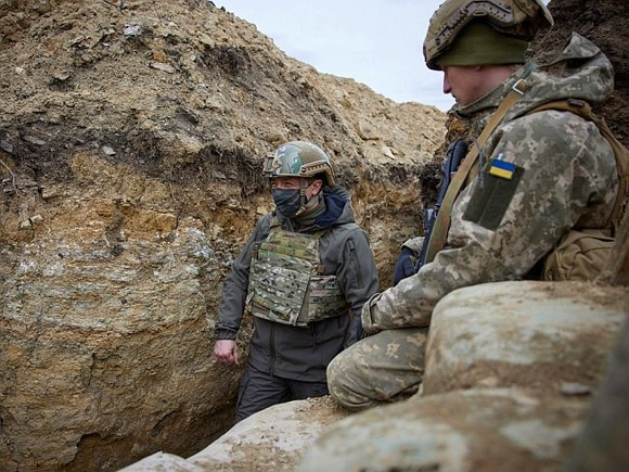 Украина назвала свое требование к выполнению Минских соглашений