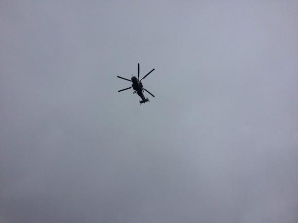 Рухнул в болото: подтвердилась информация о крушении вертолета с российскими наемниками в ЦАР