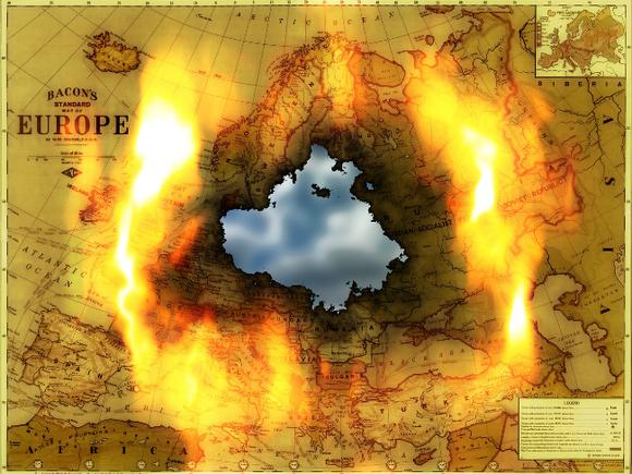 Die Zeit: Обостряя украинский конфликт, Москва пытается показать слабость Запада