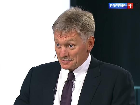 Песков снял ответственность с Кремля за принятие решения ограничить полеты россиян в Турцию